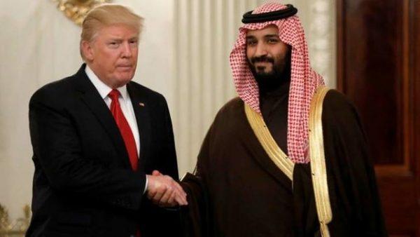 پیشنهاد عربستان به آمریکا برای براندازی۳ ساله در ایران