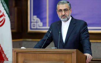 به غیر از روح الله زم فرد دیگری بازداشت نشده است/ البته اطلاعات خوبی بدست آوردهایم/ شهرام جزایری به هفت سال حبس محکوم شد/ درباره پرونده احمدی نژاد قبلا پاسخ دادهایم