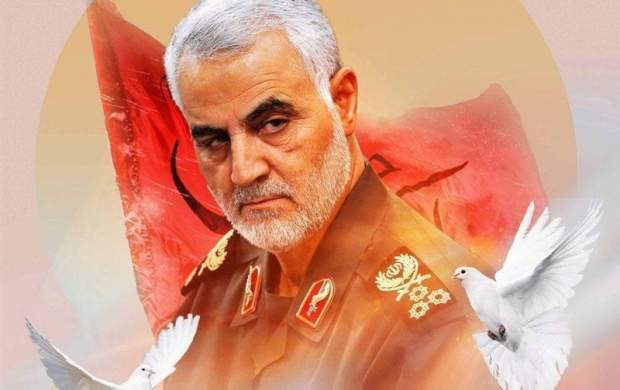فیلم/شیعه نیستم ولی پسر بزرگ ایران را شهید کردند/سپاه باید انتقام سختی بگیرد