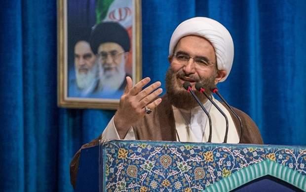 واکنش سردار سلیمانی به پیشنهاد کاندیداتوریاش برای ریاستجمهوری