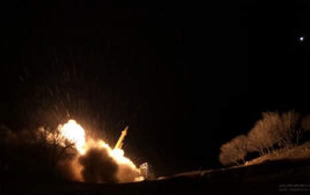 احتمال حمله موشکی قریبالوقوع گروههای مقاومت به مواضع آمریکا در منطقه