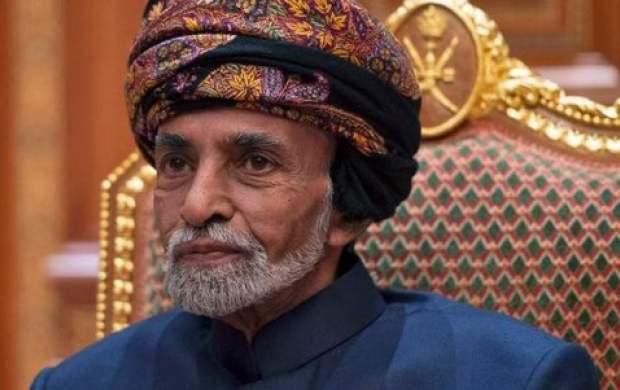 فیلم/تشییع پیکر سلطان قابوس، پادشاه عمان