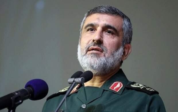 اساتید حوزه: مسئولیتپذیری سردار حاجیزاده الگویی برای همه کارگزاران باشد