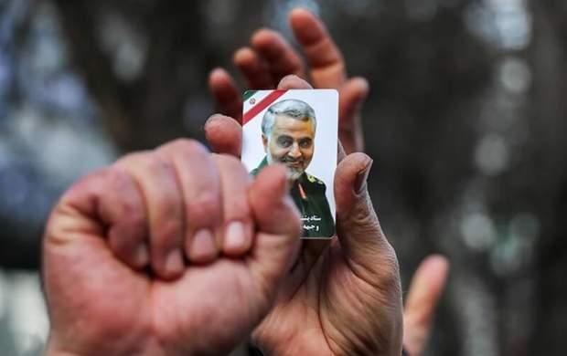 آرامش موقتی است، ایران انتقام نگیرد راضی نمیشود