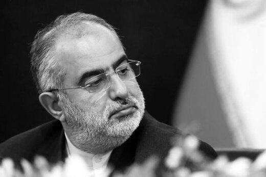 تیر آشنا برای زخم بیشتر به سردار حاجی زاده به سنگ خورد +جزئیات