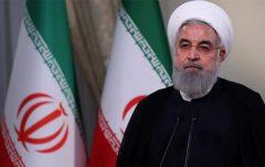 فیلم/نطق روحانی درباره سقوط هواپیمای بوئینگ