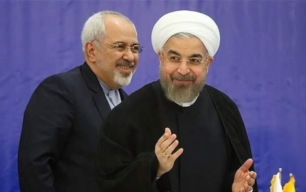 روحانی: ما در برجام هیچ قصور وتقصیری نداشتیم!