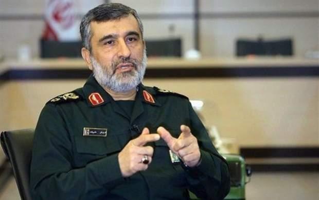شکار گلوبالهاوک کلکسیون پهپادهای ایران را کامل کرد/ به تمام کدها و فرکانسهای پهپاد MQ-4 دست پیدا کردهایم
