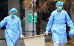 چین ۱۱ میلیون نفر را قرنطینه کرد