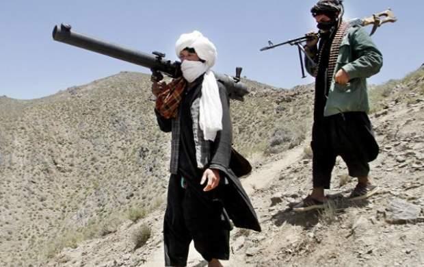 طالبان هواپیمای افسران سیا را سرنگون کرد/ دومین ضربه طالبان در یک روز؛ یک بالگرد آمریکایی هم ساقط شد