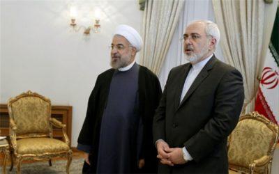 روحانی، ظریف و آمریکا/ این هفت مورد اتفاقی است؟