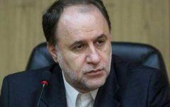 حاجی بابایی: مجلس میتواند رئیسجمهور را برکنار کند