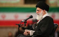 تسلیت رهبری درپی درگذشت مرحوم میرمحمدی