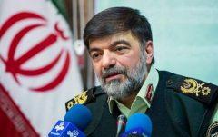 واکنش سردار رادان به اهانت بازیگران به نیروی انتظامی