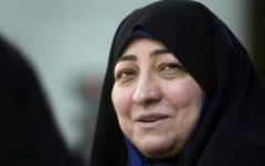 فیلم نماینده زن اصلاحطلب مناظره را ترک کرد