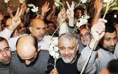 دیپلماسی حاج قاسم چگونه ۴۸ اسیر ایرانی را آزاد کرد؟