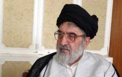 حجهالاسلام سیدهادی خسروشاهی درگذشت +سوابق علمی مبارزاتی