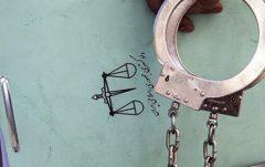 بازداشت فردی که اقدام غیرمتعارفی در حرم امام رضا (ع) انجام داده بود