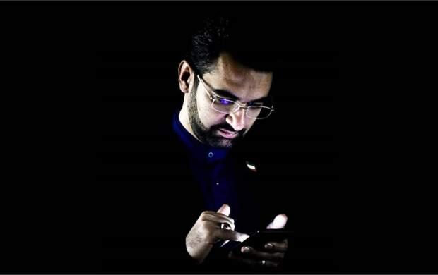 وزیر ارتباطات خبر داد: ۱۰۰ گیگ اینترنت رایگان برای کاربران اینترنت ثابت