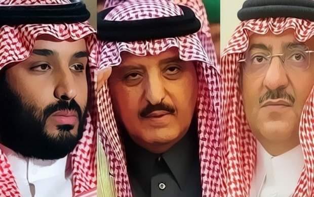 التهاب در کاخ آلسعود؛ اخبار ضدونقیض درباره وضعیت جسمانی ملک سلمان