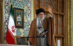 سخنرانی نوروزی رهبرانقلاب در حرم رضوی برگزار نخواهد شد/ معظمله به مشهد مقدس سفر نخواهند کرد
