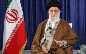 خلیج فارس خانه ما و جای حضور ملت بزرگ ایران است