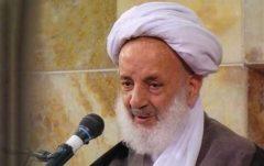 توصیه آیتالله مجتهدی تهرانی برای رهایی از بلا و گرفتاری