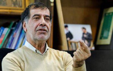اعضای هیات مشاوران ۹ نفره رهبری چه کسانی بودند؟/ احمدی نژاد دنبال رهبری ایران و جهان و حومه جهان است!/ جهانگیری اگر درگیر روحانی نمیشد، گزینه قابل قبولی برای اصلاح طلبان بود