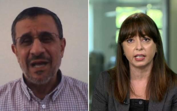من با حصر موسوی و کروبی مخالفم/ ارتباطگیری امارات و بحرین با اسرائیل مسئله مهمی نیست/ به فکر مسائل جهان و منطقه هستم/ مسائل مهمی در پیش است