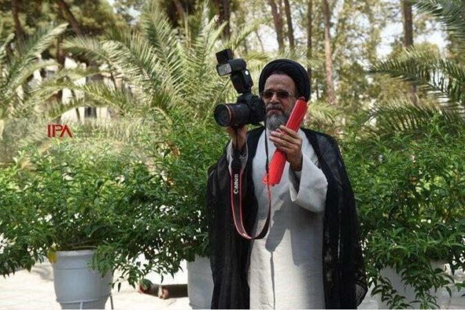 وزیر اطلاعات کاندیدای انتخابات ۱۴۰۰ میشود؟ +فیلم