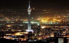 نامه قرارگاه خاتم به روحانی درباره انتقال پایتخت