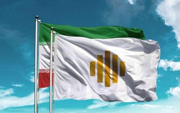 نشان و پرچم وزارت خارجه رونمایی شد
