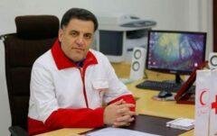 رئیس سابق جمعیت هلال احمر به ۱۲ سال زندان محکوم شد