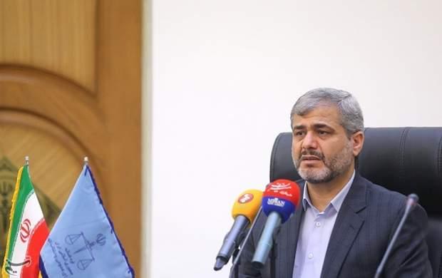 دادستان تهران: دشمن روی اوباش برنامهریزی کرده است