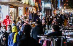 قرنطینه کردن تهران چقدر هزینه میبرد؟