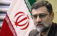 نایب رئیس مجلس: دولت دنبال لجبازی است
