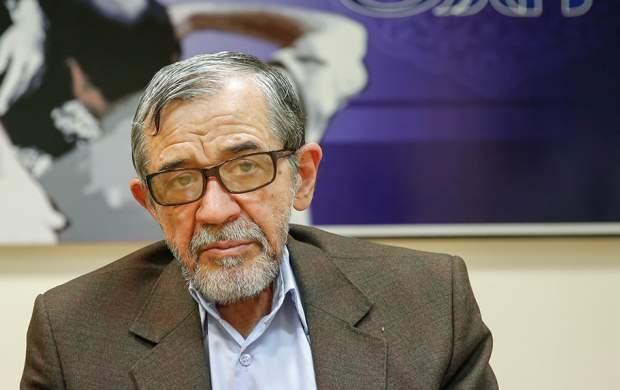 کینهتوزی علیه سازمان اطلاعات سپاه به بهانه یک ترور!