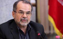 مدیرعامل منطقه آزاد اروند بازداشت شد