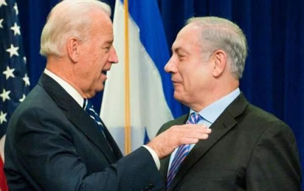 ترور شهید فخریزاده از پروژههای مشترک نتانیاهو و بایدن است
