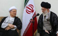 ماجرای تذکر رهبرانقلاب به هاشمی رفسنجانی