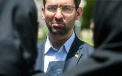 آذری جهرمی احضار و با قرار التزام آزاد شد +جزئیات