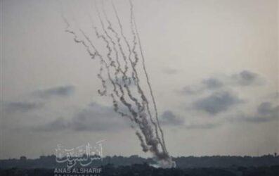 هاآرتص: جنگ اخیر اسرائیلیها را روانی کرده است
