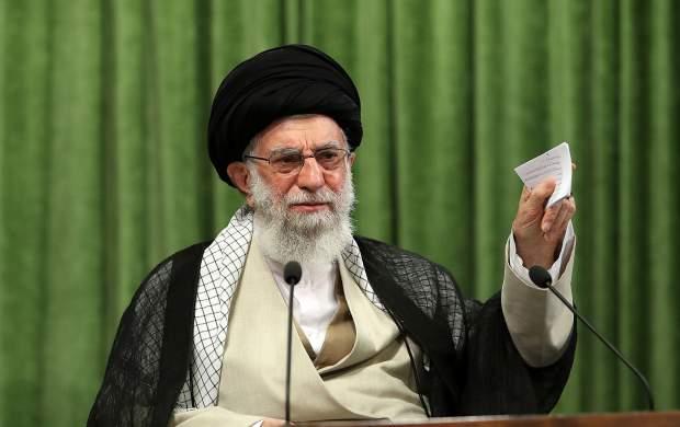 ۱۰ نکته از بیانات امام خامنهای درباره «انتخابات» و «مشارکت پرشور مردم»