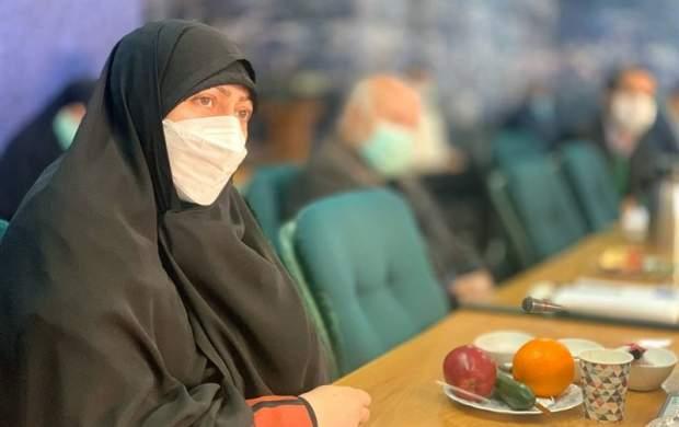اختصاص  سهام فرزندآوری به خانوادههای ایرانی