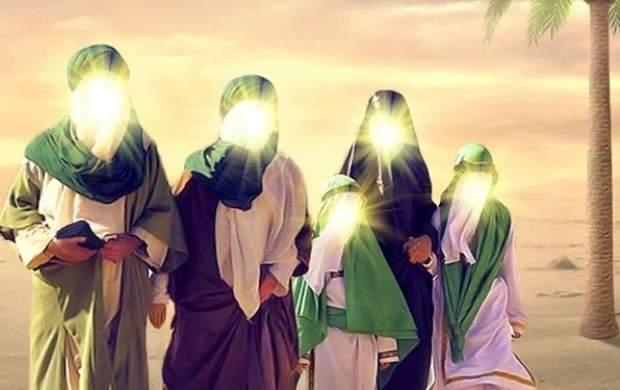 چرا مسیحیان نجران جرأت نکردند با پیامبر(ص) رودررو شوند؟