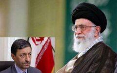 موافقت مقام معظم رهبری با کنارهگیری فتاح از کمیته امداد امام(ره)