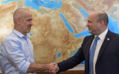 اولین اظهارات رئیس شاباک رژیم اسرائیل علیه ایران