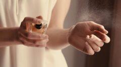 راهکارهایی برای افزایش ماندگاری عطر