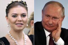 داستان معشوقه ورزشکار و سری ولادیمیر پوتین و بدنیا آمدن دوقلوهای رییس جمهور روسیه