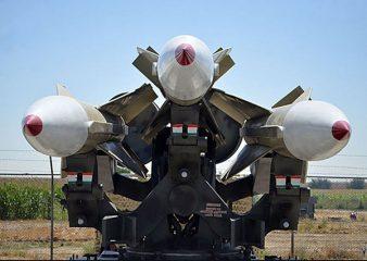 از «صیاد» تا «مرصاد»؛ با پدافند موشکی ایران آشنا شوید